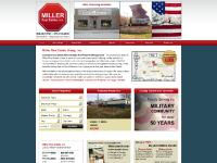 millerrealestateinc.com Missouri, Real Estate, Waynesville