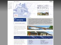 Millgate Roofing Services - Flat Roofing | Tiling | Lead Work - Halstead, Essex