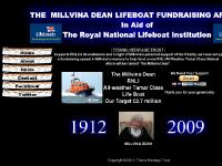 The Millvina Dean Life Boat Appeal