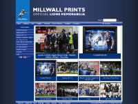 millwallprints.com Arena Photo Gifts, Canvas Prints, Framed Prints