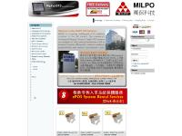 MILPO ePOS Solutions - Your preferred multilingual ePOS Solutions Provider