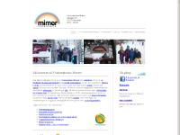 mimer.org In English, Kalendarium, Matsedel