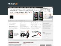 Mimer SQL - the high performance, easy-to-use Relational Database ...