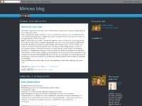 mimosoorei.blogspot.com 08:17, 0 comentários, Rcha Sedimentares
