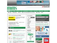 Prescription drug database and drug prescribing guide | MIMS online
