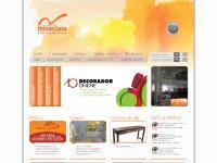 Minascasa Shopping, móveis, decoração e produtos para o lar