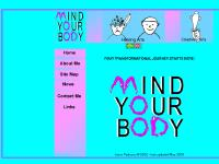 mindyourbody.me.uk brazilian version