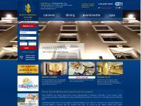 Minerva | Business Hotel Bucuresti | Cazare de 4 stele in inima capitalei!