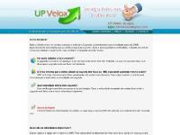 UP Velox - Serviço feito em 2 Minutos!