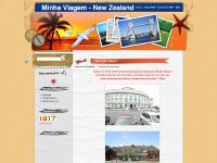 Minha Viagem - New Zealand