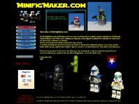 minifigmaker.com Home