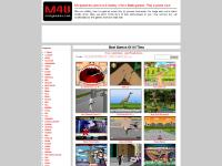 minigame4u.com flash games, free flash games, online games