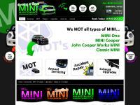 MINI Maintenance | MINI Maintenance