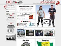 OOmovers - Moving in Vancouver,Edmonton,Calgary,BC,Alberta,Victoria, Nanaimo,Kelowna,Abbotsford,Sunshine Coast&Toronto