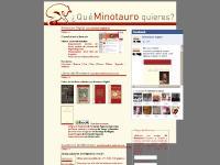 minotaurodigital.net literatura, arte, ensayo