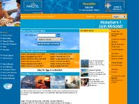 Minotel - online hotel reservation, special offers, last minute booking, charming hotels