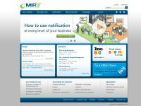 MIR3 | MIR3 Mass Notification Solutions