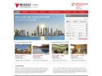 mirageproperty.com +974 44 44 44 31, Residential, Commercial