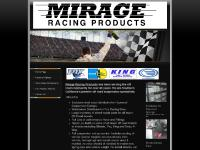 Mirage Racing Products