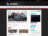 Miramundos.com | www.miramundos.com
