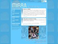 MIRRA :: Mediation and Restorative Approaches, Inclusive Responses to conflict