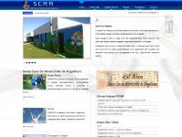 misericordiamogadouro.com SCMM, Santa Casa da Misericórdia, Mogadouro