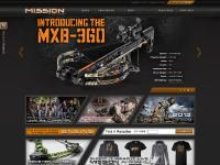 missionarchery.com bows, archery, archery accessories