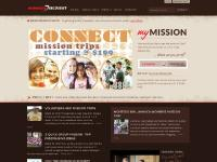 Mission Discovery Youth and Adult Mission Trips | Christ centered mission trips