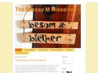 The Misssy M Misssives