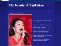 The beauty of Tajikistan