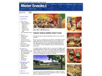 mistersnacks.com wholesale snacks, healthy snacks, kids snacks