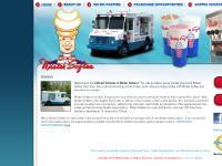Home | Mister Softee