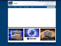 mitek.com.au MiTek, Introduction, Links