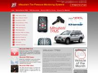 Mitsubishi TPMS - Mitsubishi TPMS Tools & Tire Pressure Monitoring Systems
