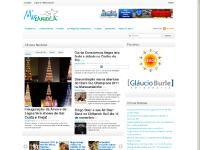 MixCarioca - Cultura, Esporte, eventos, matérias e fotos