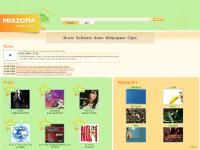 MixZona.Net is an Entertaining site: news, jokes, humour, desktop wallpapers, online flash games, horoscopes, mp3 music, photo album, lyrics, software
