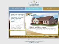 Mount Joy Country Homes | Pennsylvania Retirement Communities | Retirement Home Lancaster