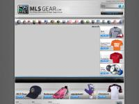 mlsgear - MLSGear.com - The Official Online Store for Major League Soccer