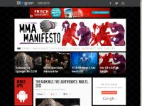 UFC PPV Data, Scouting Reports, The MMA Manifesto, Fighter Scouting Report: Mauricio Rua