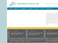McPherson Media Inc. - Mobile Advertising in Edmonton and Calgary