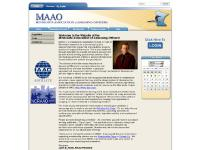 mnmaao.org MAAO Constitution & Bylaws, Obtaining a MN Assessor License, Education & Events