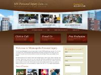 Minneapolis Personal Injury Attorney | MN Car Accident Lawyers | Minnesota Personal Injury Lawyers
