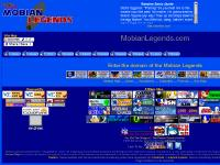 MobianLegends - Home of Sonic, Tails, and Knuckles!