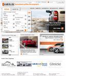 mobile.de Neuwagen-Konfigurator, Wohnwagen & -mobile, Motorräder