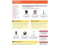 Table Heaters, Greenhouse Heaters, Electric Patio Heaters, Accessories