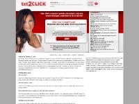 Text Chat Flirt - Smart Mobile Cell Phone SMS Texting | Txt 2 Click
