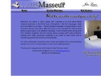 Mobile Masseur.co.uk