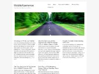 mobilexperience.net Global Positioning System, GPS device, GPS devices
