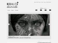 Design, Arte, Cinema, Roba da Maschi