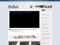 modbod - Modbod | fashion video